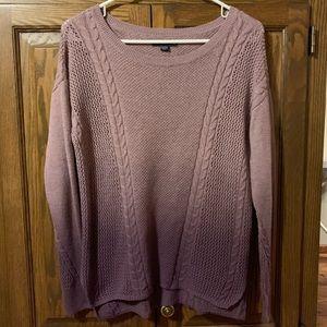 America. Eagle sweater. Size: XS